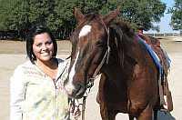 Kali Horsewoman