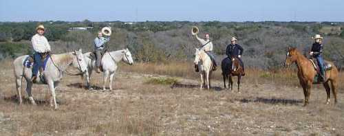 Cowboys Russian