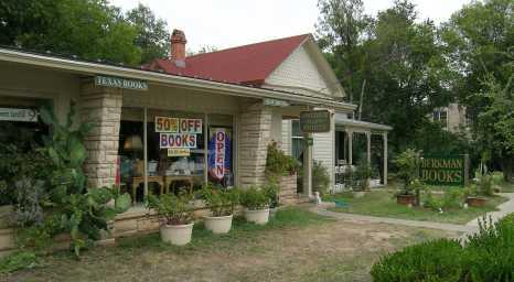 Berkman Books