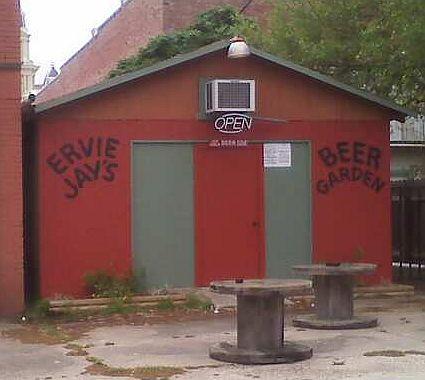 Ervie Jay's