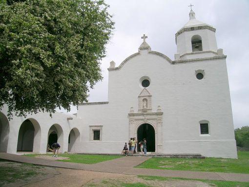 Mission Espíritu Santo