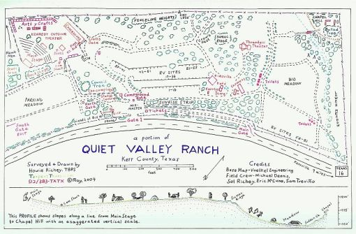 QVR Map